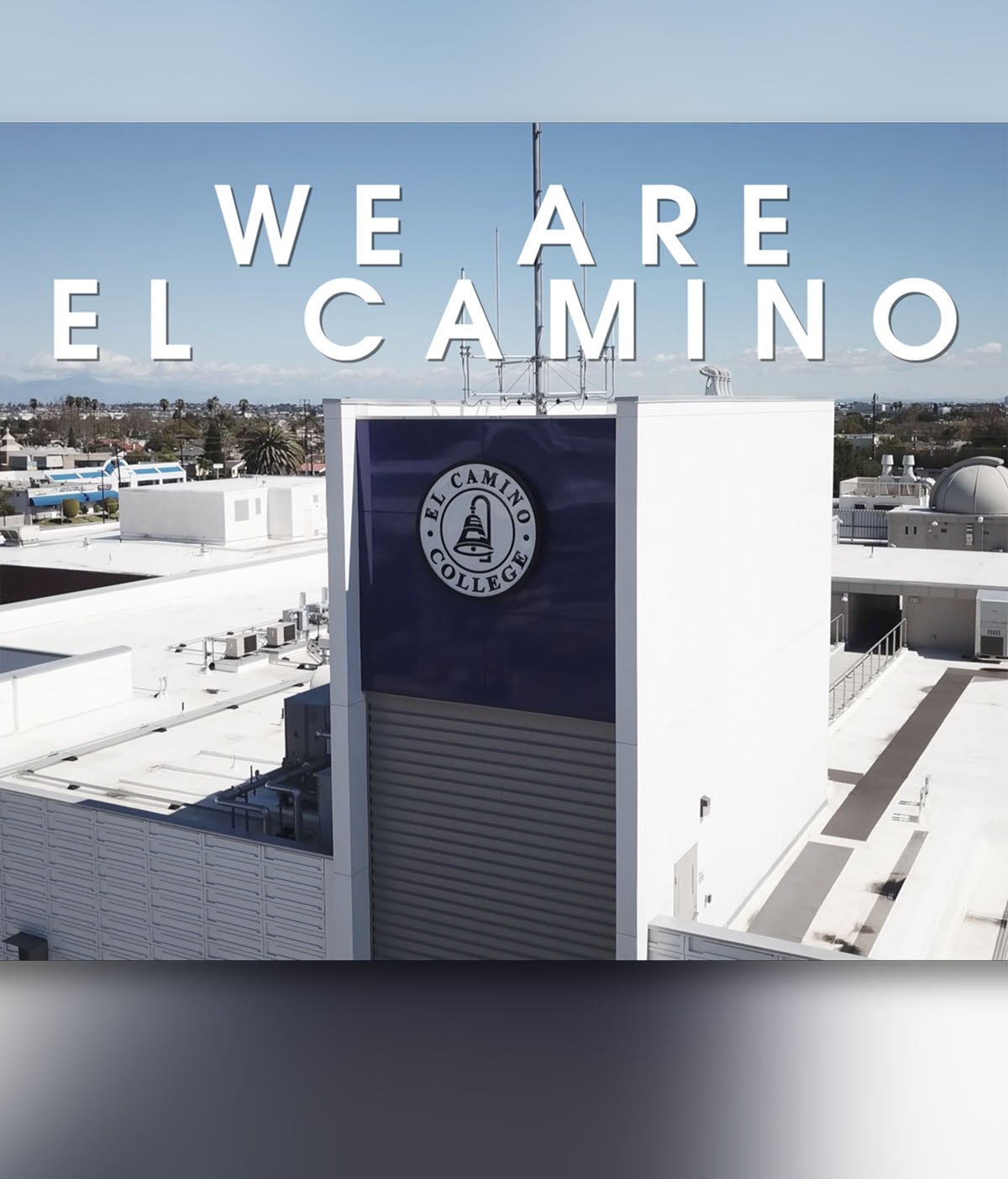 We Are El Camino Video