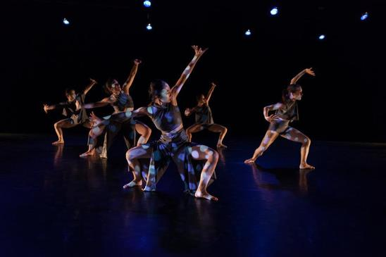 "El Camino College will present ""Synchronous Objects,"" an evening of premiering and repertory work by Jessica Kondrath 