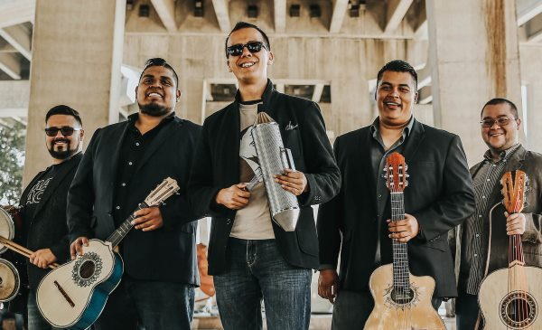 Captivating audiences throughout the U.S. and Mexico, Jarabe Mexicano will present their own style of Latin folk and soul at El Camino College's Marsee Auditorium at 8 p.m. May 11.