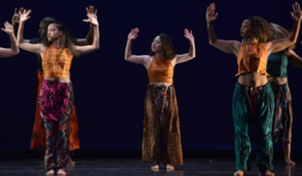 "The ""Lo Tech, No Tech"" concerts, directed by Daniel Berney, are the final showing from all fall dance classes at El Camino College."