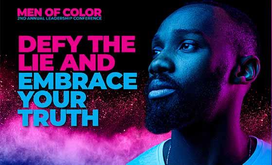 Men of Color Leadership Conference