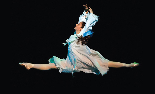 South Bay Ballet Brings Holiday Favorite