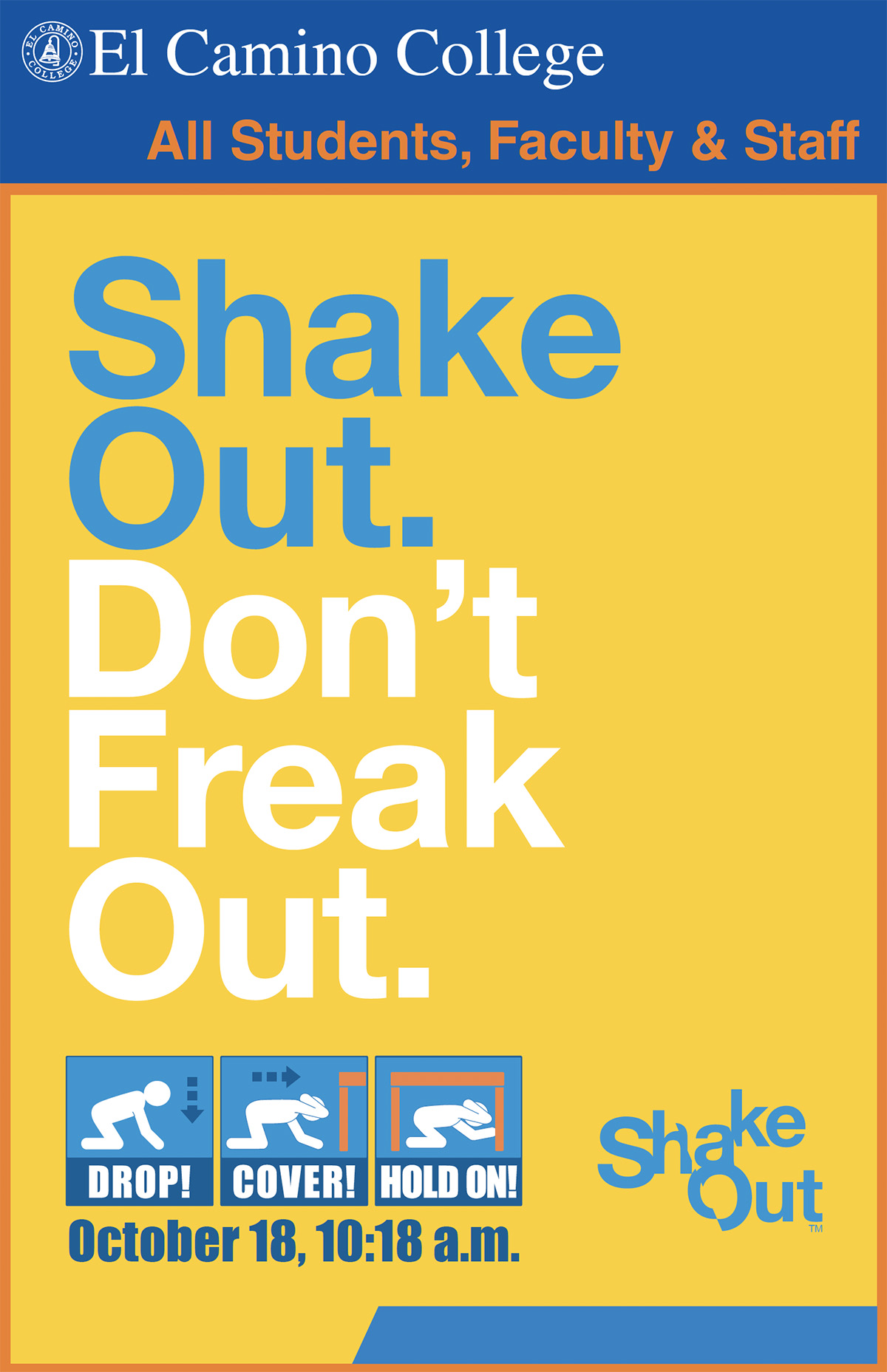ShakeOut 2017