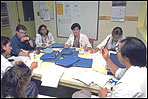 Nursing Staff Image