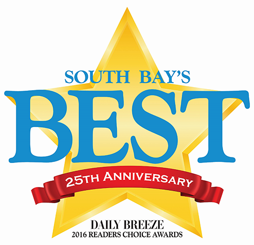 South Bay's BEST 2015