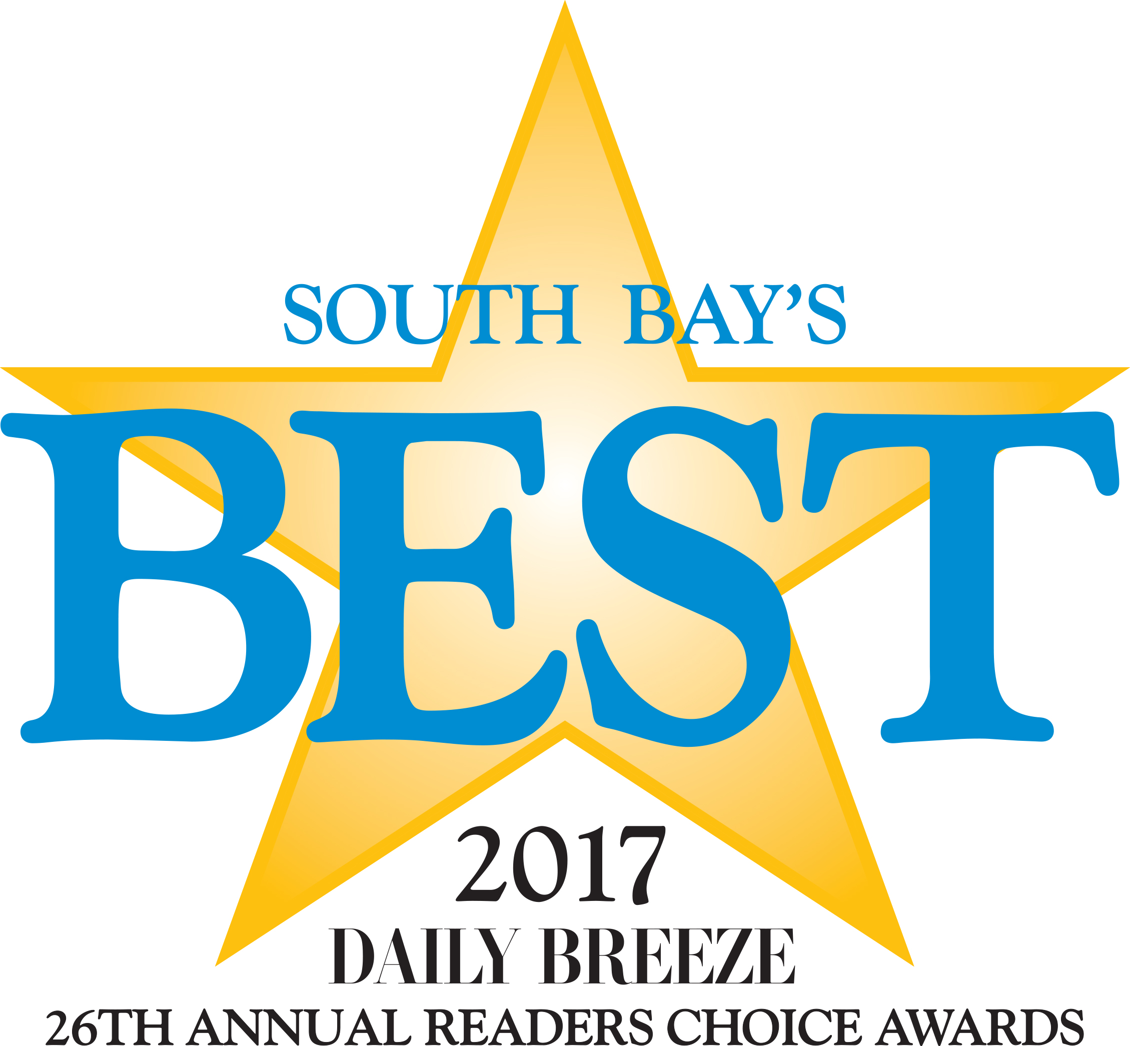 South Bay's BEST 2017