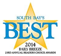 South Bay's BEST 2014