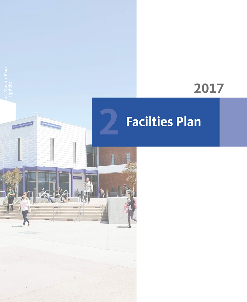 El Camino College  2017 Facilities Master Plan Update