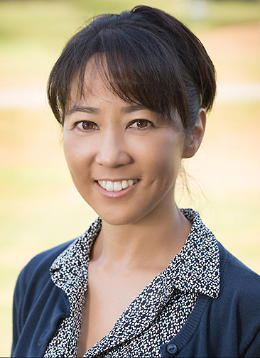 VP HR Jane Miyashiro