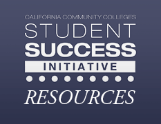 Student Success Initiative Resources