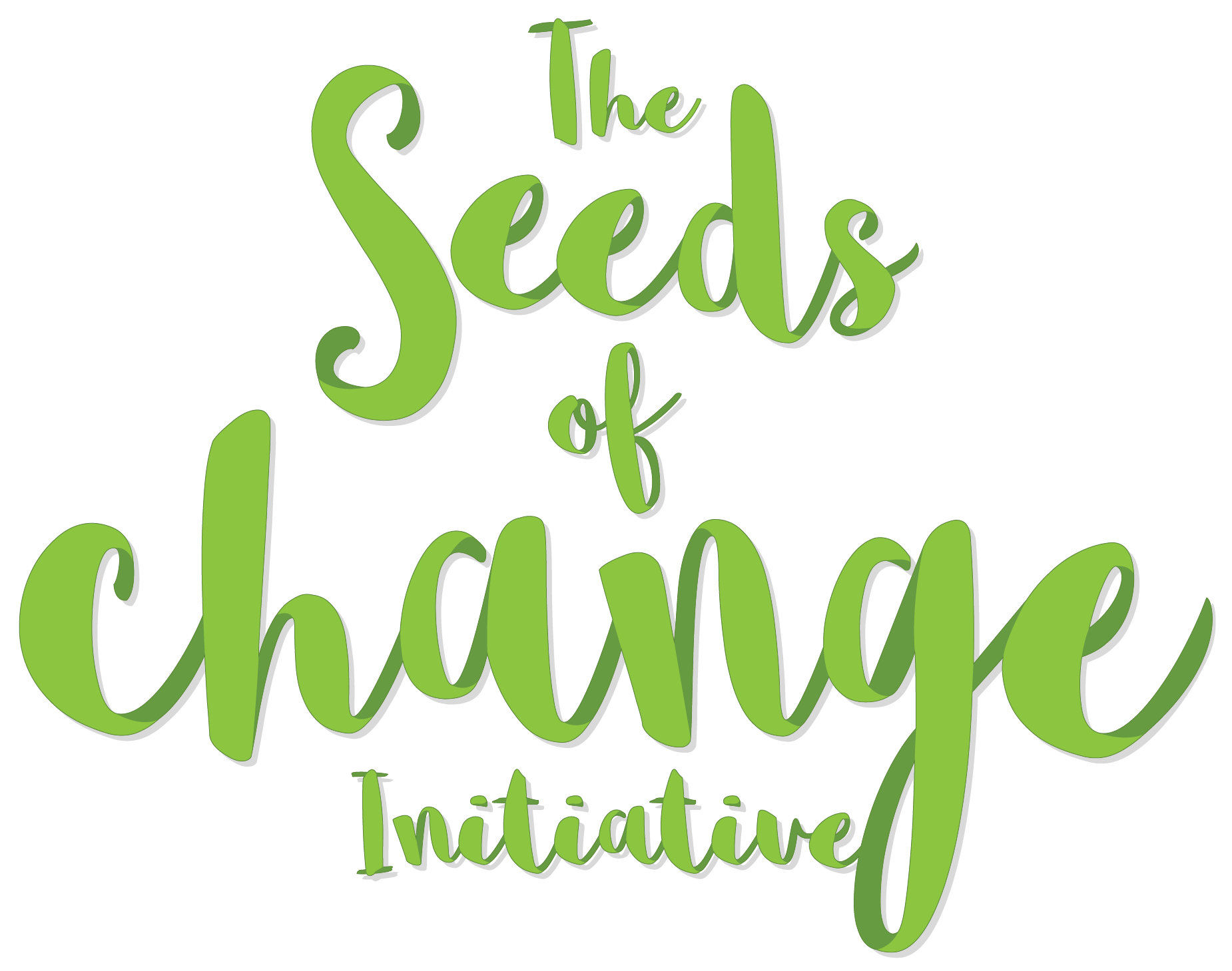 The Seeds of Change Initiative Logo