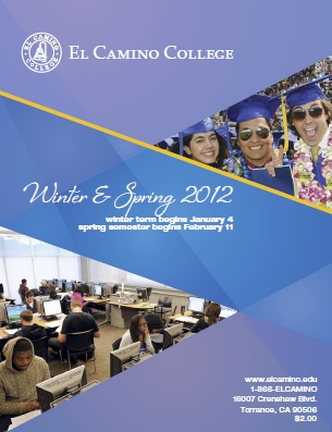 Winter Spring 2012 Class Schedule