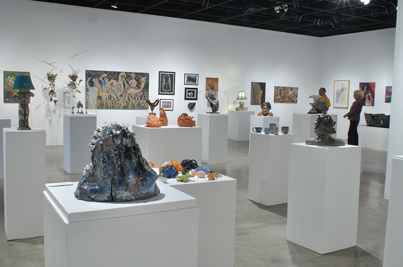 Student Show, 2012