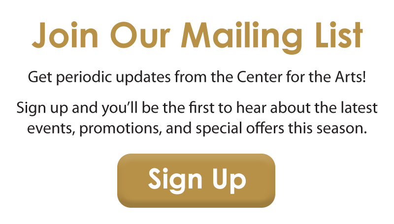 Join the CFA Mailing List!