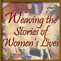 Weaving the Stories of Women's Lives