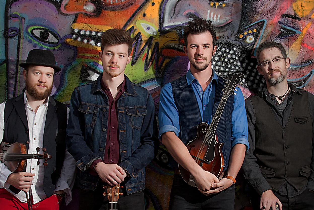 We Banjo 3: An Evening of Irish and American Roots Music