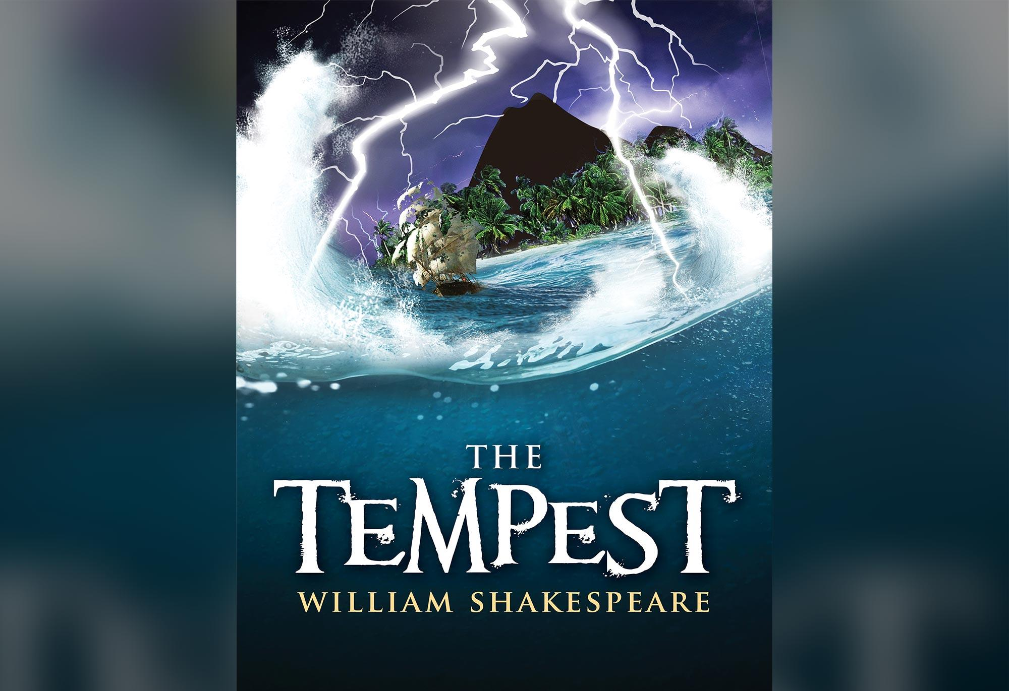 The Tempest (5 shows)