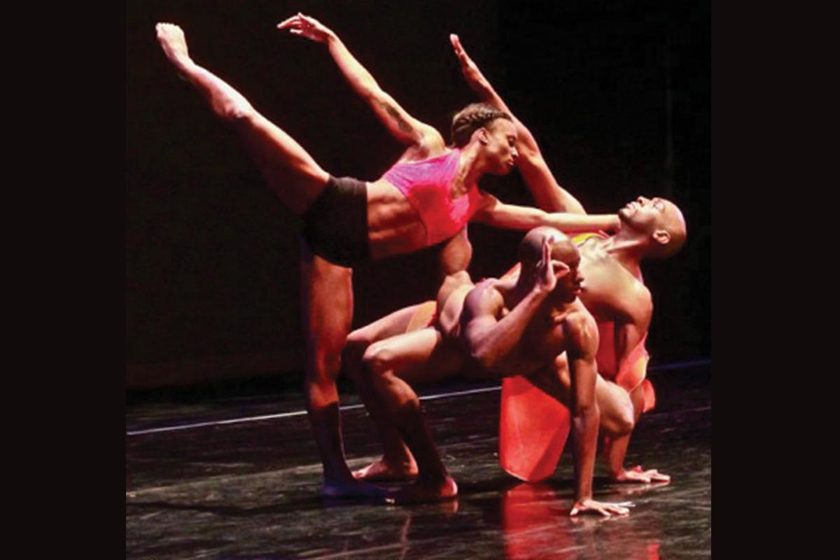 International Association of  Blacks in Dance (IABD) Festival