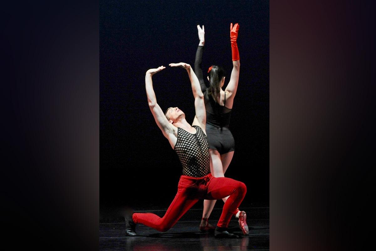 Jose Costas, Contempo Ballet