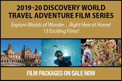 2019-20 Discovery Film Series