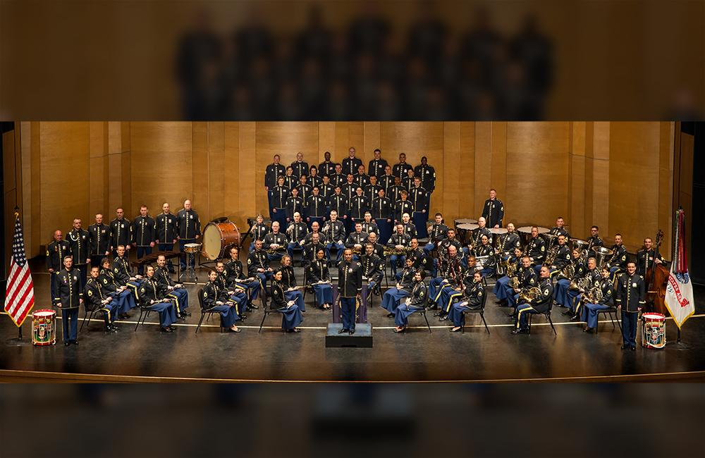 US Army Field Band & Soldiers' Chorus