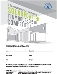 Tiny Solar House Application