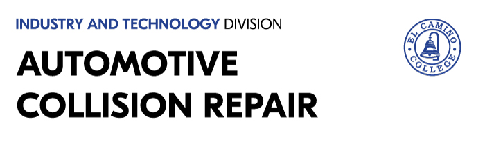 Auto Collision and Repair Title