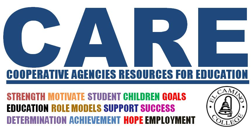 CARE Program-student success