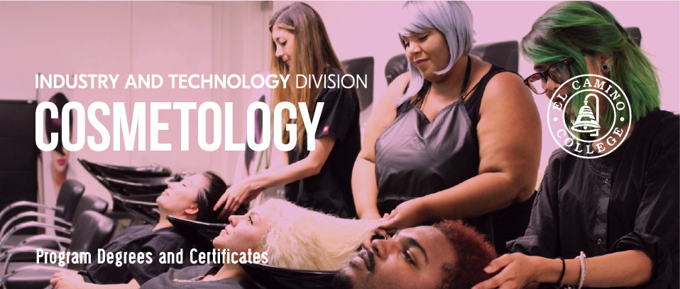 Cosmetology Degrees and Certificates