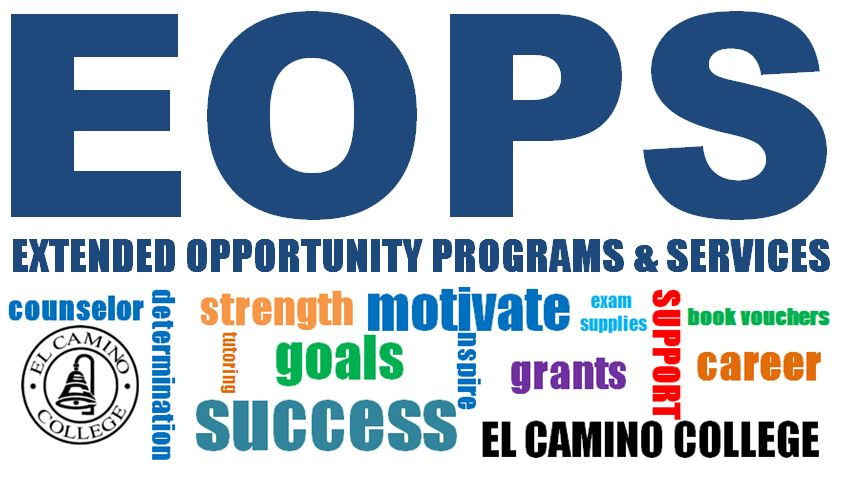 EOPS Success