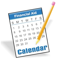 Important Financial Aid Dates and Deadlines