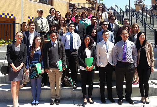 El Camino College >> ECC Matters - May/June 2014