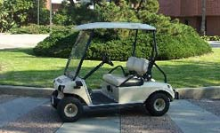 On-Campus General Purpose GoCart