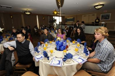 SSTARS Breakfast 2010
