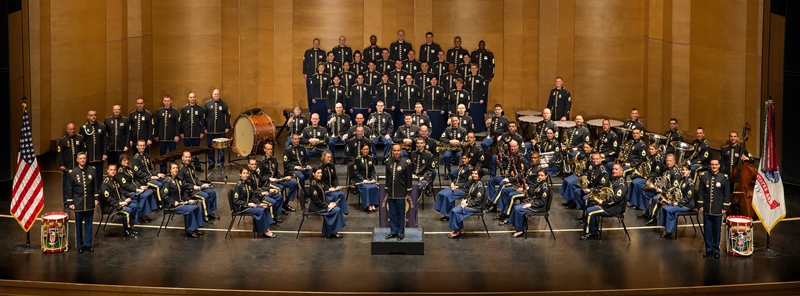 Several guest composers will participate in a forum about music and movies before a highly anticipated Nov. 5 performance by the United States Army Field Band in El Camino College's Marsee Auditorium.