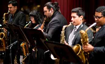 A variety of El Camino College music ensembles will present concerts this fall, featuring highlights of student work and seasonal themes.