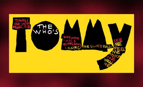 "El Camino College's Theatre Department will bring the exhilarating musical ""The Who's Tommy"" to life in the Campus Theatre this spring."