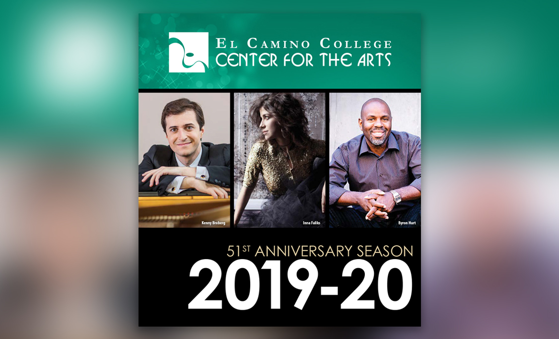 "El Camino College's Center for the Arts recently announced its 51st season, full of high-quality shows, concerts and beloved South Bay traditions such as the ""Nutcracker."""