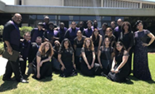 El Camino College Chorale to Present