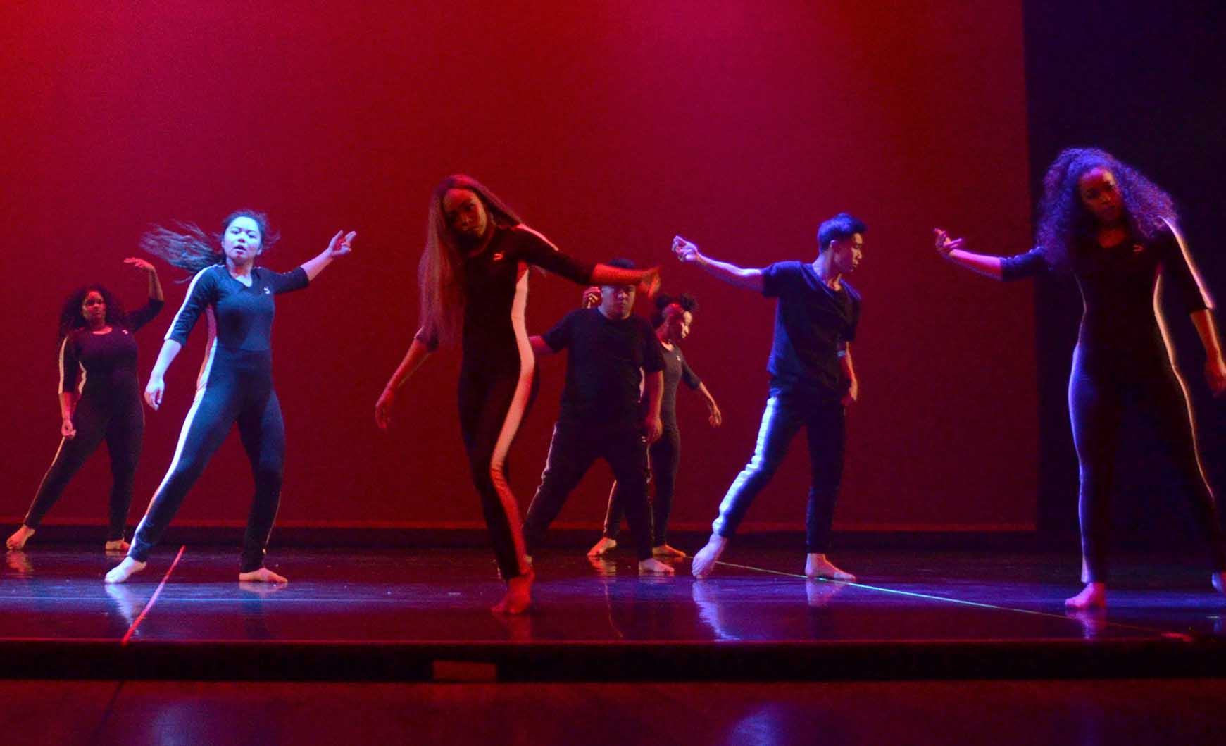 El Camino College student dance groups will present spring performances showcasing different dance styles as part of the El Camino College Center for the Arts' 50th anniversary season.