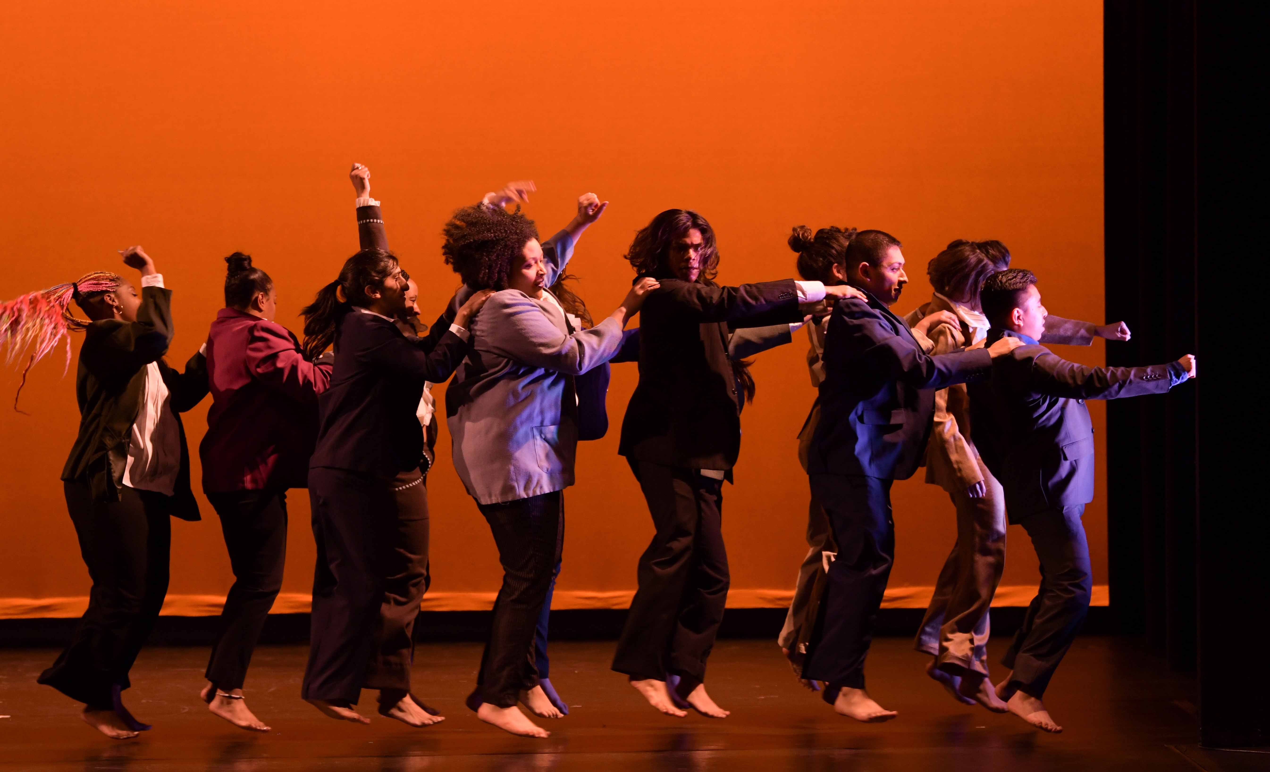 El Camino College's student dance ensembles will present several performances this fall, showcasing a variety of themes and dance styles.