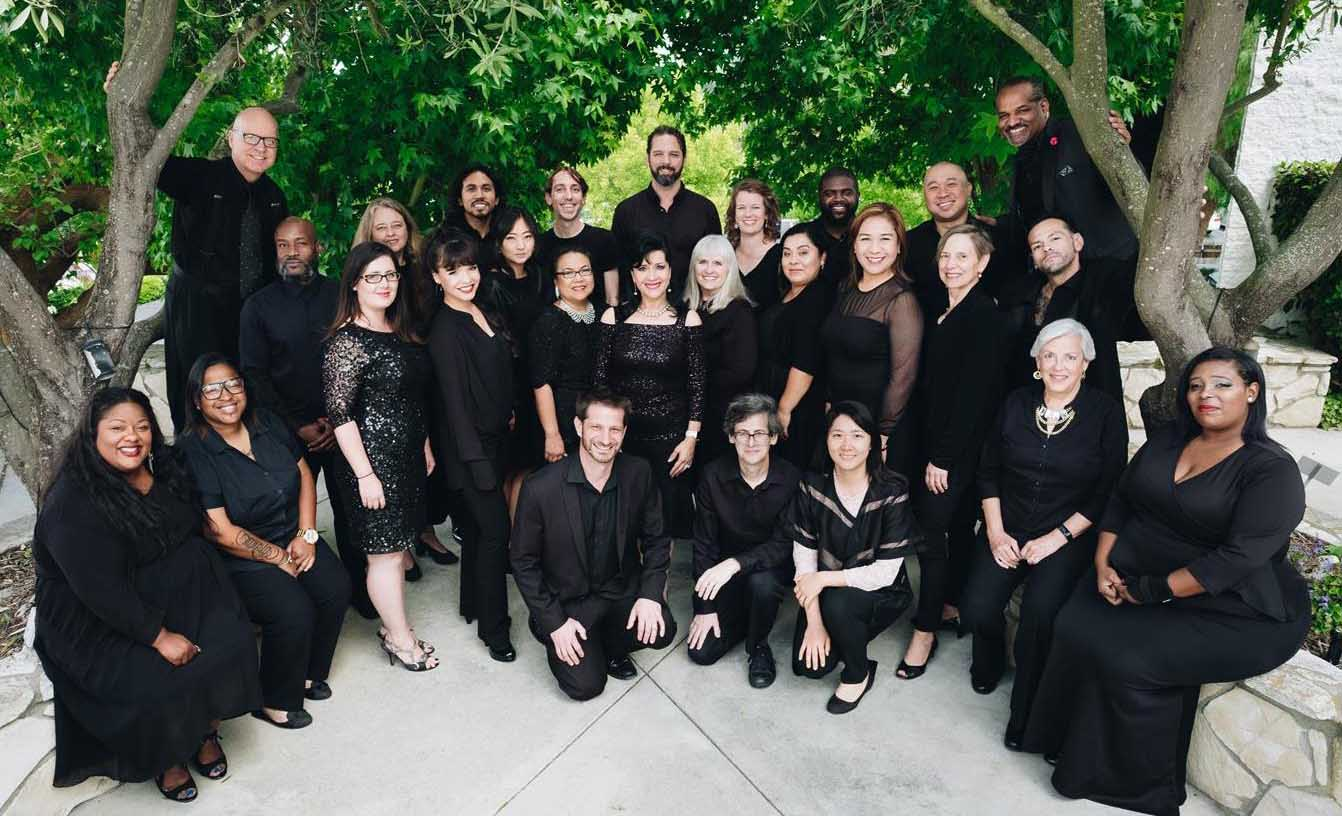 A variety of choral literature will be presented through excellent vocal performances this spring as part of the El Camino College Center for the Arts' 50th anniversary season.
