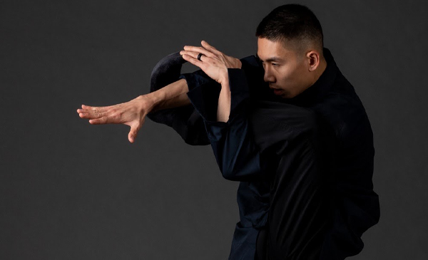 El Camino College Dance Student Learns to Develop His Art and Career