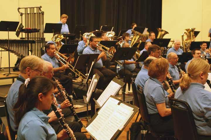 El Camino Concert Band