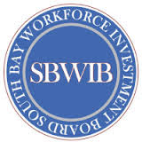 South Bay Workforce Investment Board logo