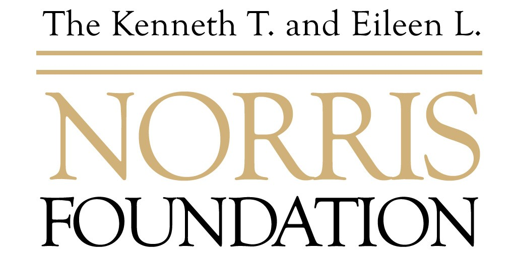 Norris Foundation logo