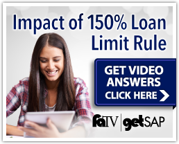 Impact of 150% Loan Limit Rule