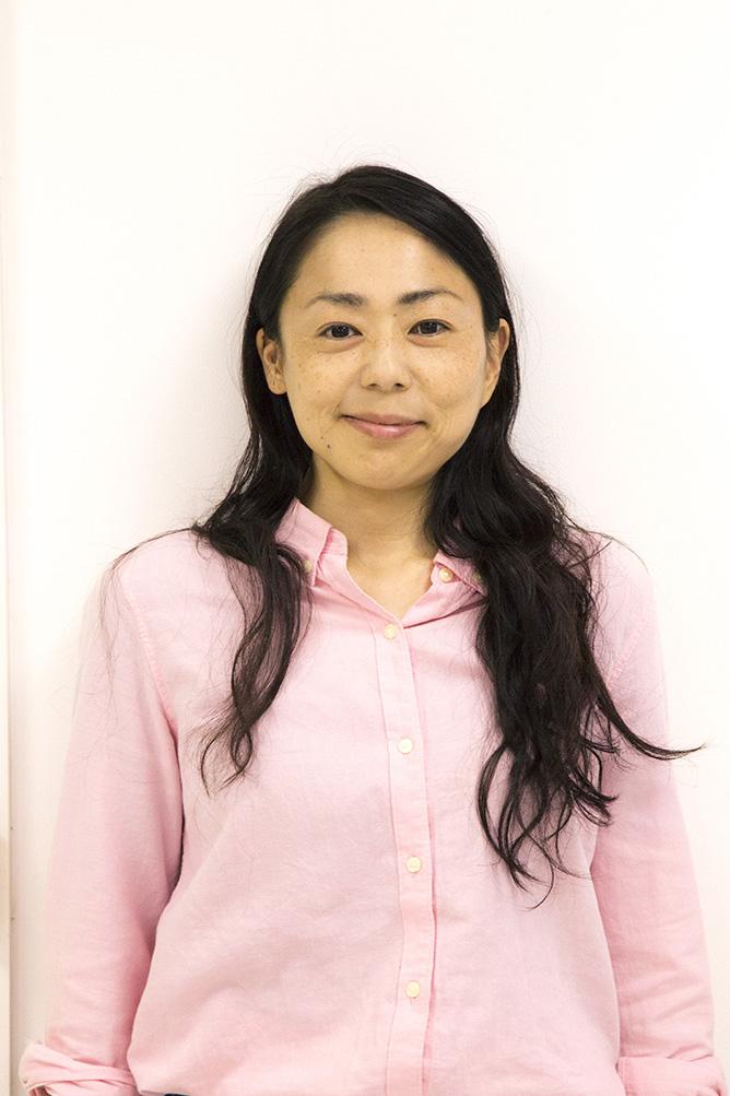 Mari Inagaki