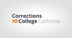 Corrections to College California