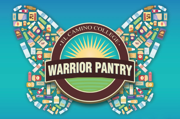 Warrior Pantry Logo